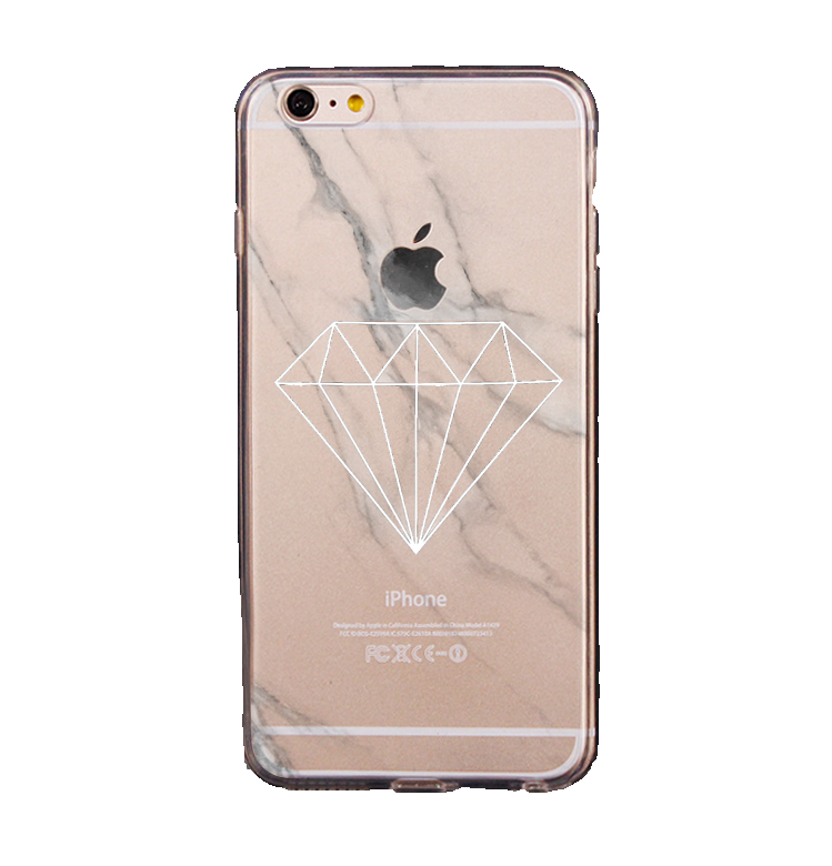 idiwa_designskal_iphone6-malinw_marble_diamond_1_transparent_white